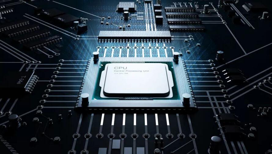 Intel Core 12-го поколения Alder Lake